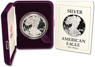 Best 1989 us silver dollar value Reviews