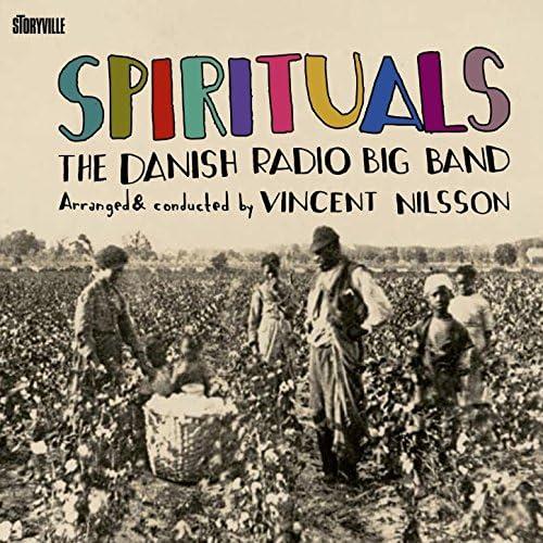 The Danish Radio Big Band feat. Vincent Nilsson