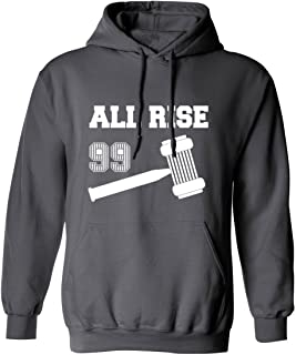 Aaron Judge - All Rise T-Shirt - New York Men's Hoodie Sweatshirt