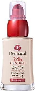 24H Control Long Lasting Make-up | Dermacol (No 50)