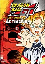 Dragon Ball GT: The Lost Episodes - Activation - Volume 5
