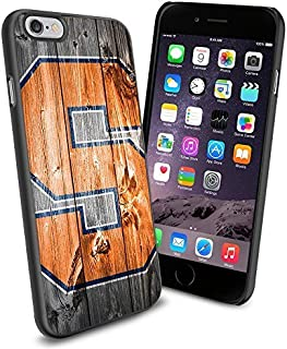 Syracuse University Basketball, Cool iPhone 6 Case Cover Collector iPhone TPU Rubber Case Black