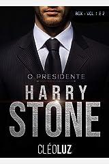 O PRESIDENTE- HARRY STONE - BOX DUOLOGIA : Os Stone - Vol. 4 eBook Kindle
