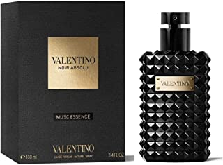 Valentino Noir Absolu Musc Essence for unisex Eau de Parfum 100 ml