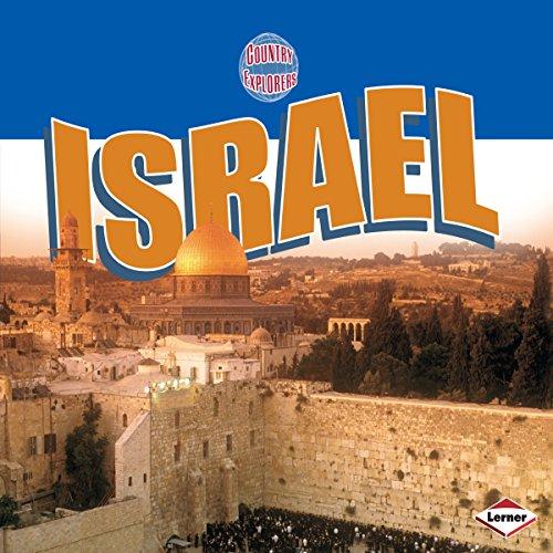 Israel copertina