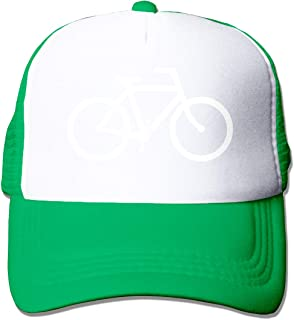 Fahrrad 1 Unisex Vintage Adjustable Mesh Baseball Cap Dad Hat