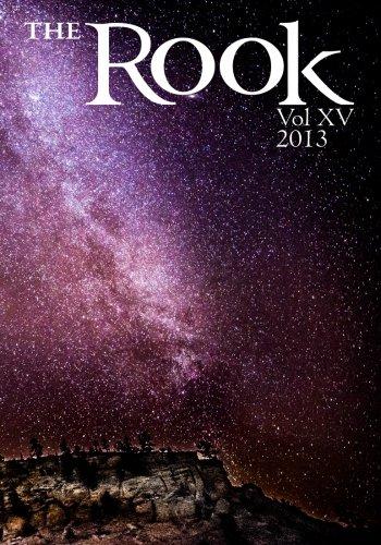 The Rook Volume XV, 2013
