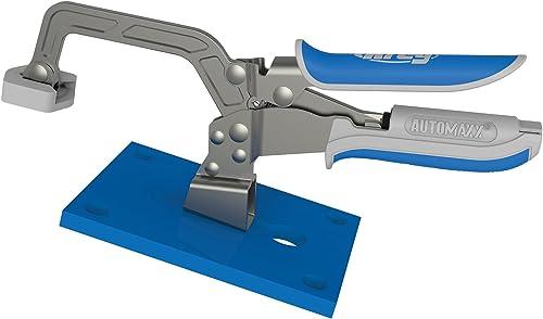 wholesale Kreg KBC3-SYS outlet online sale Bench lowest Clamp System online