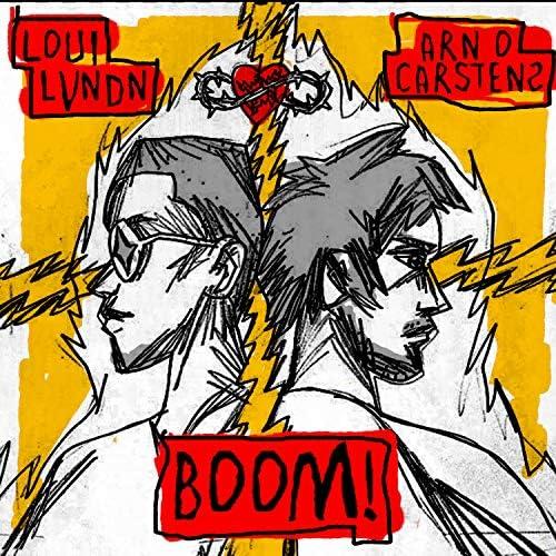 Loui Lvndn feat. Arno Carstens