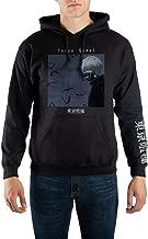 Tokyo Ghoul Ken Kaneki Pullover Hoodie Sweatshirt
