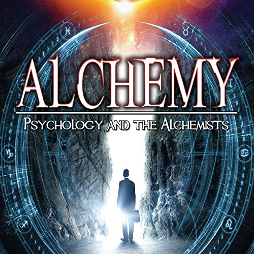 Alchemy audiobook cover art