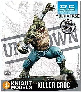 Killer CrocMiniature Game