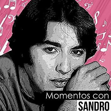 Momentos Con Sandro