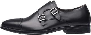 NeroGiardini A901103UE Zapatos De Cordones Hombre De Piel