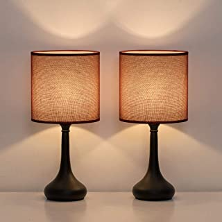Best vintage lamp set Reviews