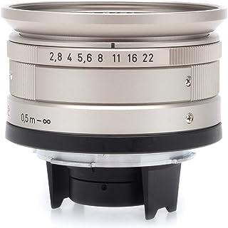 CONTAX 21mm F/2.8 - Contax G1 & G2 Cameras