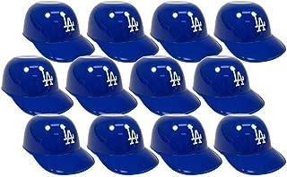 dodgers ice cream helmets