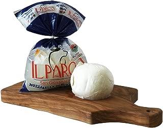 Il Parco Buffalo Mozzarella Cheese DOP 8.8 oz - Pack of 3