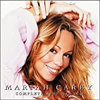 Mariah Carey Complete Best Mix2CD-CD-R- / Tape Worm Project