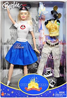 Best mickey mouse barbie Reviews