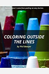 Coloring Outside the Lines Kindle Edition