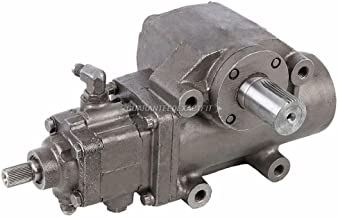 Remanufactured Power Steering Gear Box Gearbox For International Replaces HF 542995 - BuyAutoParts 82-00837R Remanufactured