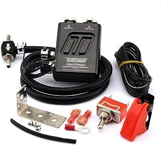 Professional Lightweight Petrol Diesel Turbo Skyline Boost Controller Kit for Car Turbocharged Petrol Engines