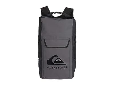 Quiksilver Sea Stash II (Quiet Shade) Backpack Bags