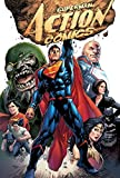 Superman Action Comics Rebirth Deluxe Coll HC Book 01: Deluxe Edition