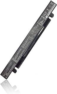 SZZXS Laptop-Akku A41-X550A für ASUS X550CA X550LB A450 A550 F450 F550 F550C F550L F552 F552C F552CL K550 K550C X450 X552 X552EA FX50JK F550C R510CA X550V X450C Computer Akku【2950mAh 15V】
