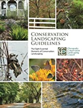 Conservation Landscaping Guidelines: The Eight Essential Elements of Conservation Lansdcaping