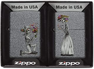Zippo روز از فندک مرده