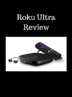 Review: Roku Ultra