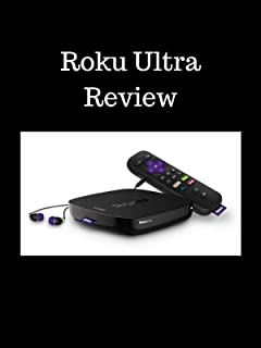 Review: Roku Ultra