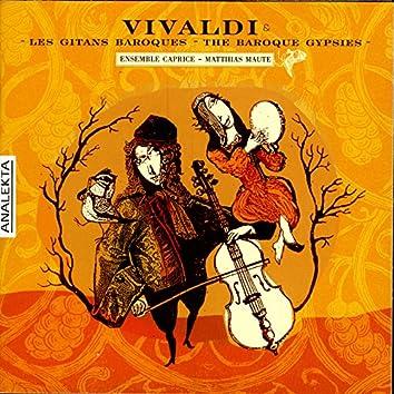 Vivaldi and The Baroque Gypsies