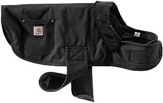 Carhartt Gear 102300 Dog Chore Coat - Small Regular - Black