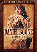 Daniel Boone: Season Two [DVD] [Import]
