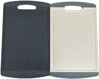 Non Slip Plastic Cutting Board Antibacterial Plastic Fruit Cutting Board Commercial Plastic Cutting Board