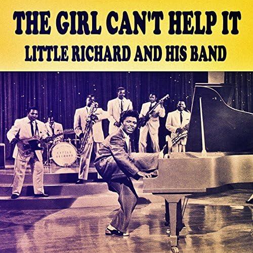 Little Richard & His Band