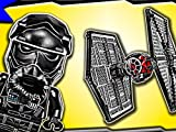 Clip: First Order Special Forces Tie Fighter