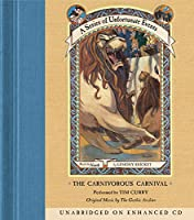 Series of Unfortunate Events #9: The Carnivorous Carnival CD (A Series of Unfortunate Events)