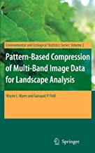Pattern-Based Compression of Multi-Band Image Data for Landscape Analysis (Environmental and Ecological Statistics Book 2)