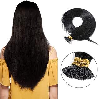 Best european i tip hair extensions Reviews