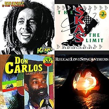 Reggae Beach Vibes