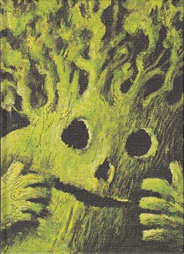 L'homme-arbre (Tome 1-L'Étoile Polaire)