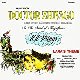 Lara's Theme (From 'Doctor Zhivago')