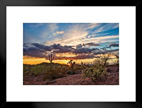 Best framed desert art Reviews