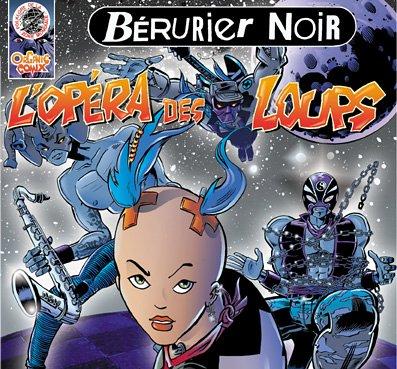 L'Opéra des Loups - Edition digipack