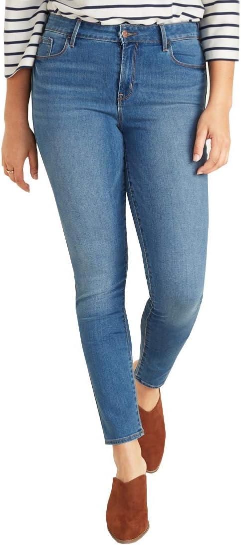 Old Navy Jeans Para Dama Pantalon De Mezclilla Modelo 413212 Talla 4 Reg Azul Amazon Com Mx Ropa Zapatos Y Accesorios