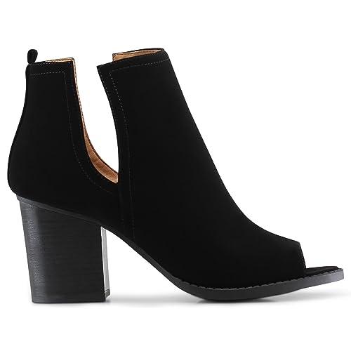 917773ee0f3 Booties Sandals: Amazon.com